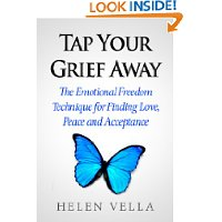 Tap Your Grief Away