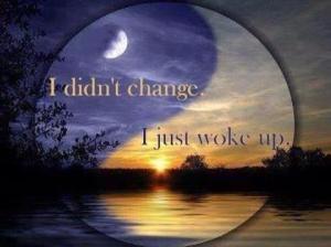 Are you really awake