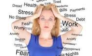 stress fear